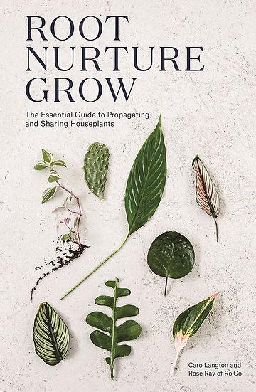 Root Nature Grow