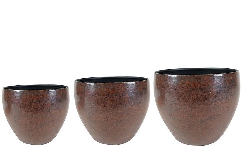 Pot Kian Bronze