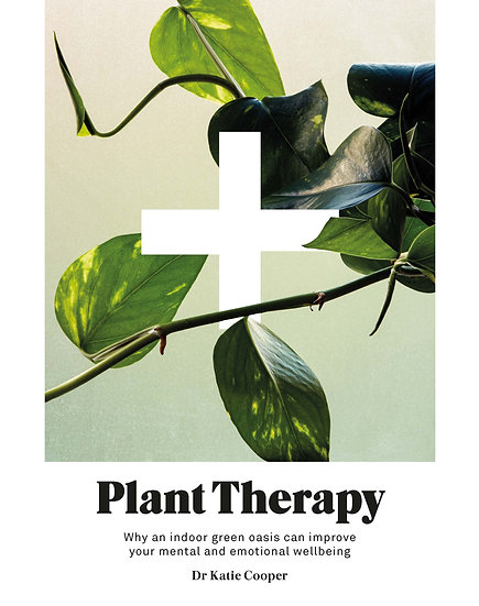Plant Therapy Book