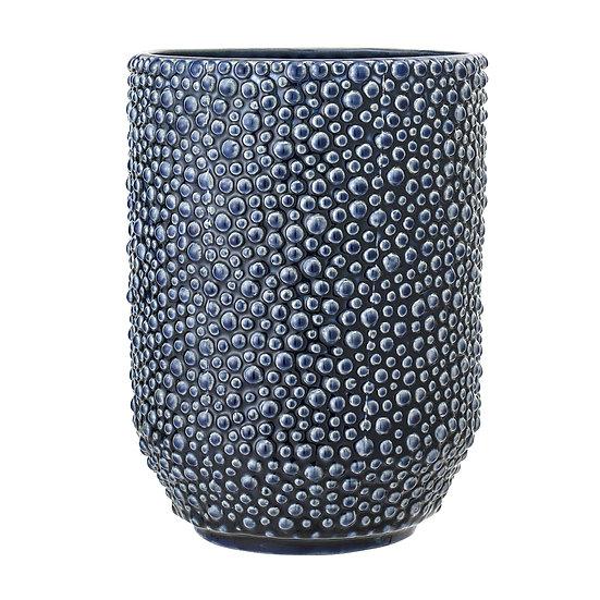 Blue BV Vase