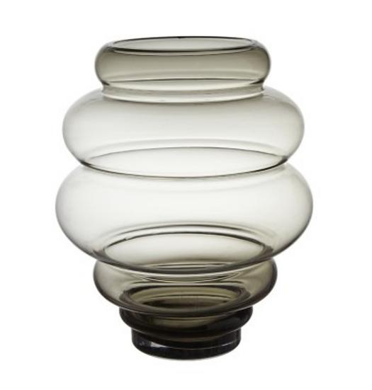 Circle Smoke Vase