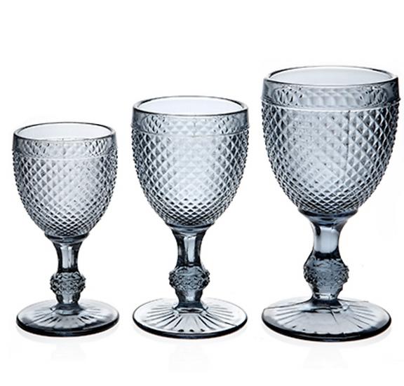 Wine/Goblet Glasses