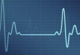 Eletrocardiograma em Americana
