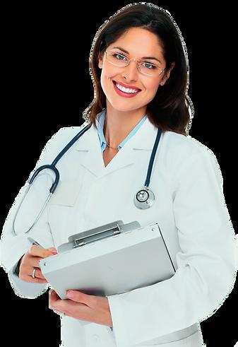 Médicos em Americana