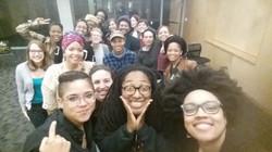 Tulane University Workshop