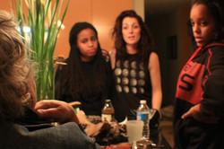 Talyn, Katie, Tremayne