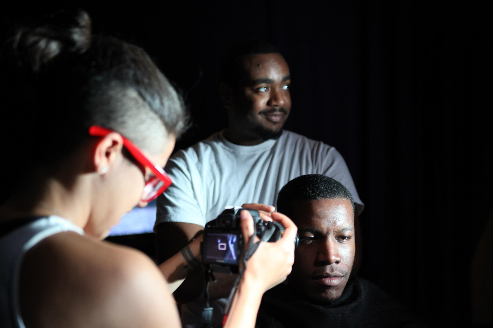 Film Workshop Howard University