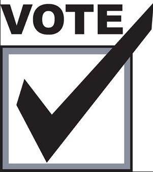 Vote Nov 3rd. 2020!