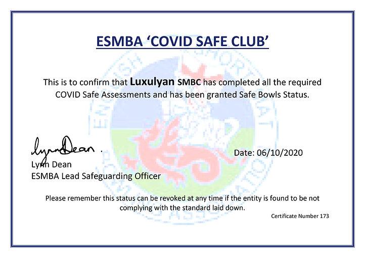 luxulyan Safe Bowls Certificate.jpg