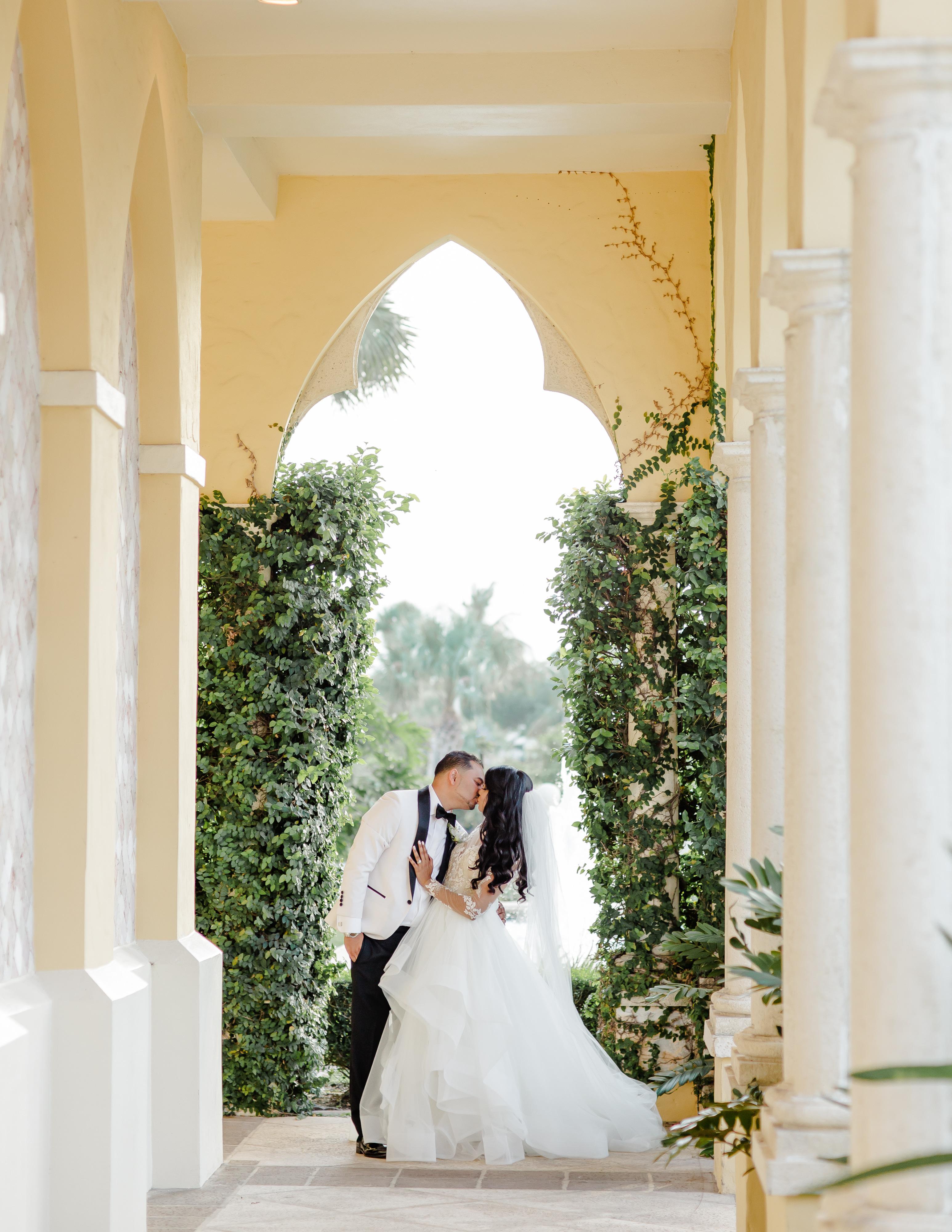 Bride&Groom513634