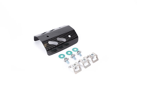 GX200 Exhaust Cover Fittings Kit