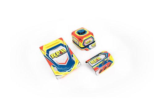 RPM Sticker set