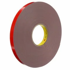 3M VHB 4941 F, 1.1mm, Grey, Various Sizes