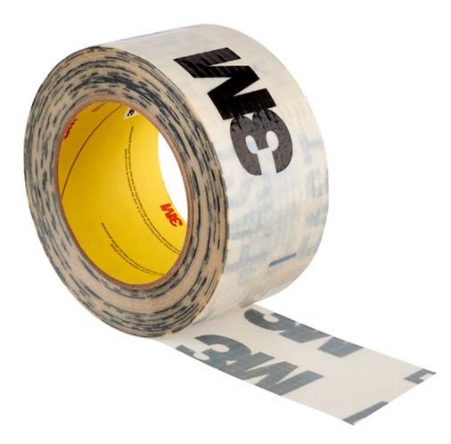 3M Flexible Air Sealing Tape 8068E - FAST G, Tan, 50 mm x 25 m, 1.3 mm