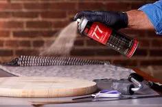 3M Super 77 Multipurpose Spray Adhesive, Beige, 500 ml