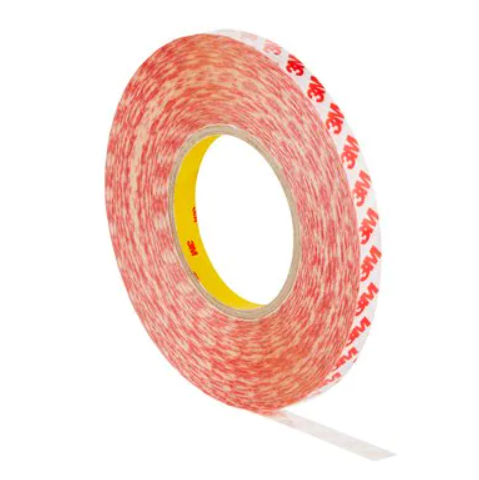 3M Double Coated Tape GPT-020F, Transparent, 19 mm x 50 m