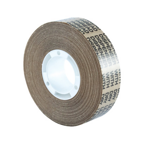 Scapa TD500 12mm x 33m - Acrylic Transfer Adhesive - Medium Firm, ATG