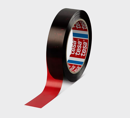 tesa® 4156 PV1 Specialty tape for film mounting