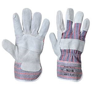 Portwest Classic Rigger Glove  A209 -One Size