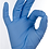Thumbnail: Large -  Disposable glove box off 100, non powder, approved for foodstuffs