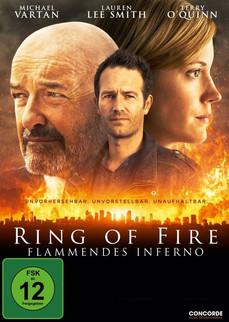 Flammendes Inferno I + II