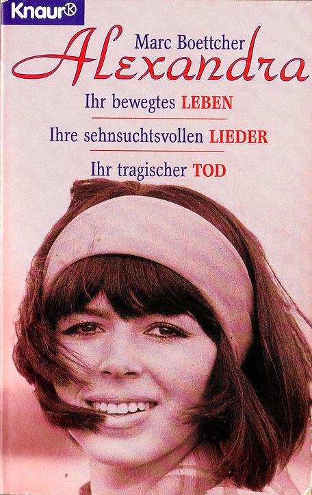 Alexandra rosa Buch 1998.jpg