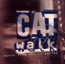 Cat Walk (Eine Band will nach oben)