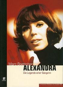 Alexandra - Die Legende einer Sängerin -