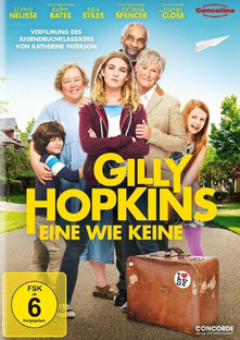 Gilly Hopkins