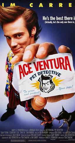 Ace Ventura (Ein tierischer Detektiv)