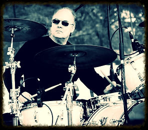 Steve Shive - drums