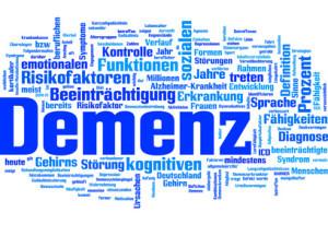 Demenz - das Thema des Sächsischen Apothekertages (SAT) 2018