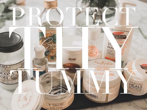 Protect Thy Tummy