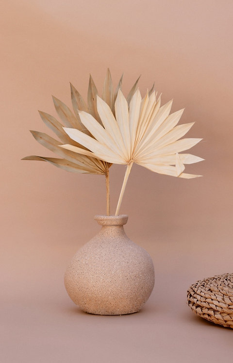 Mixed Bundle of Palm Leaves - 5 Stems