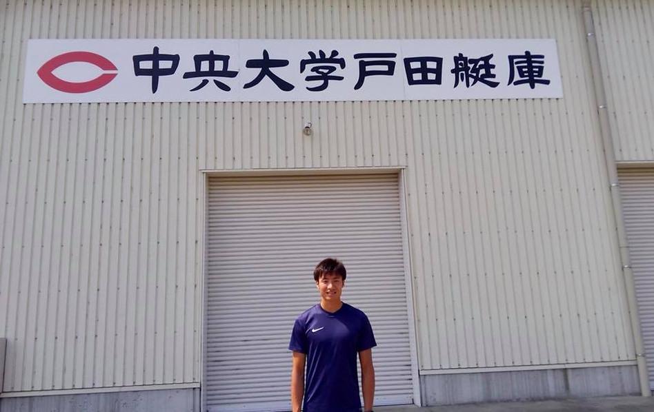 【インタビュー】U23日本代表 宮浦真之