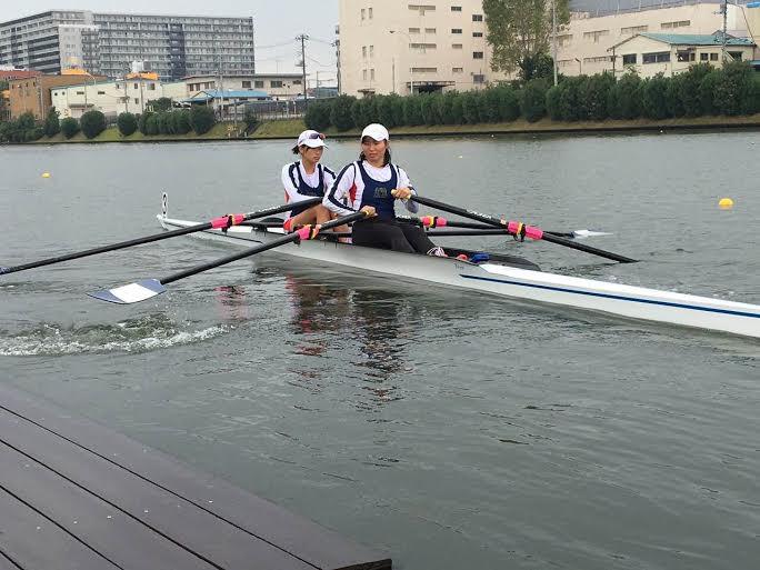 第56回全日本新人選手権大会 2日目の結果と3日目の組み合せ