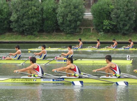第93回全日本選手権大会最終日結果