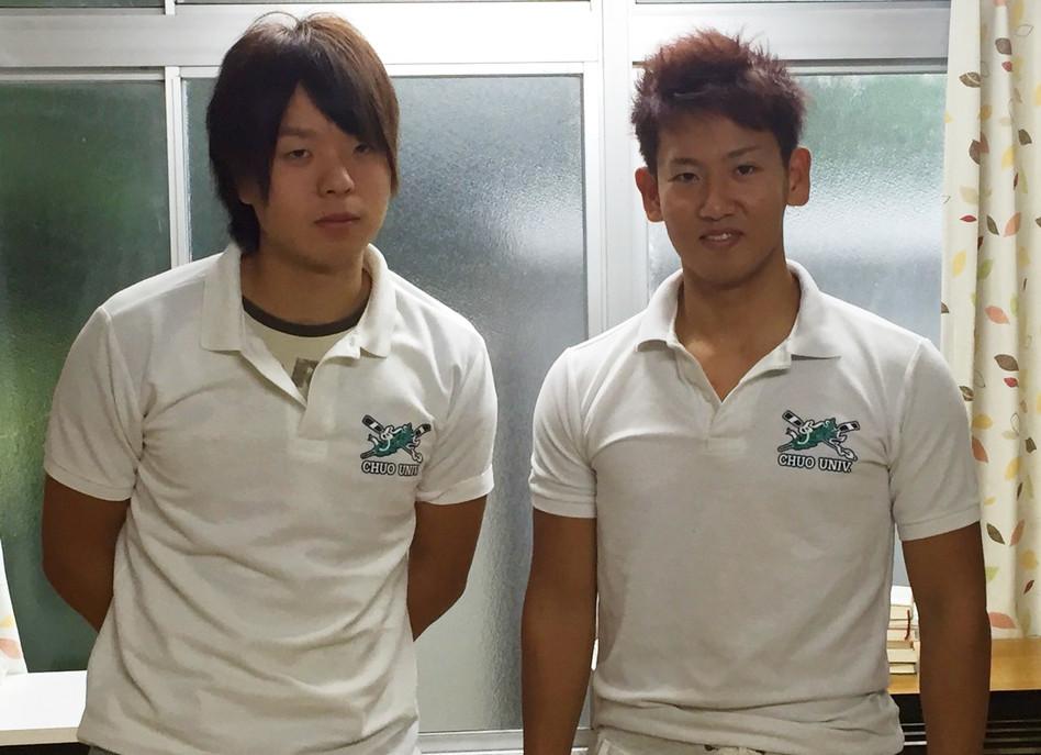 第56回全日本新人選手権大会
