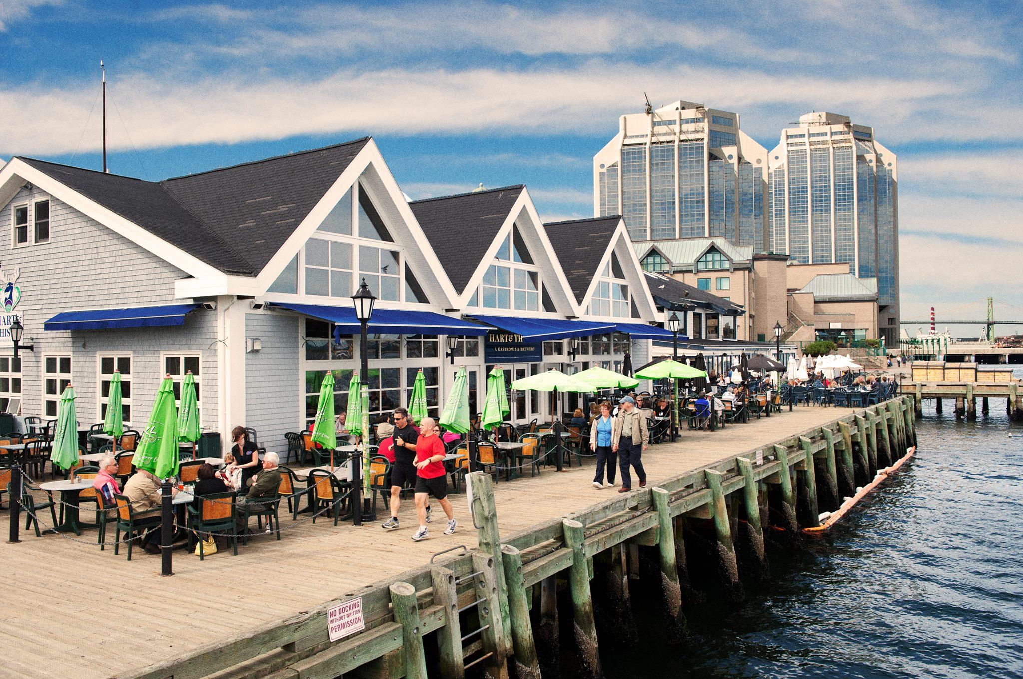 Halifax Summer