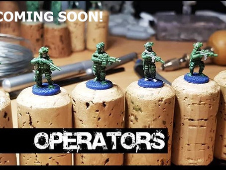 15mm DEVGRU open for Pre-orders