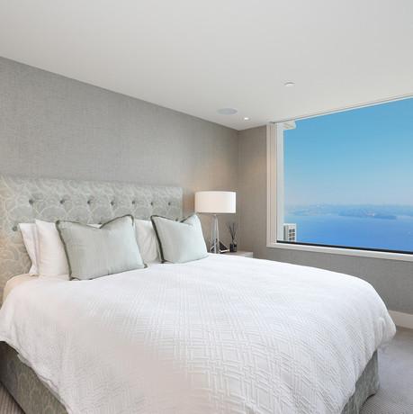 Darling Point - Main Bedroom 1