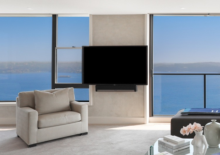 Darling Point - TV