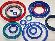 Изготовление манжет из полиуретана по ГОСТ или чертежам.