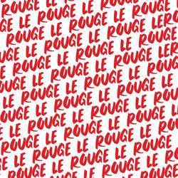LE ROUGE-16