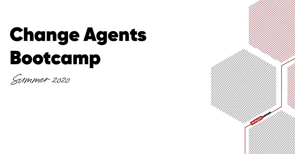 Школа агентов изменений