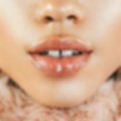 Shiny Lip Gloss