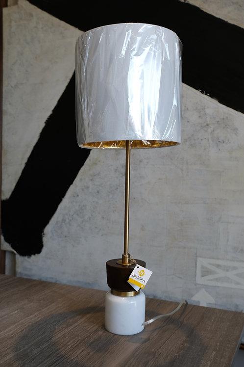 Miles stick lamp