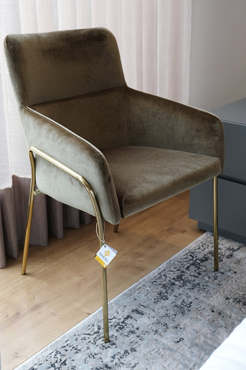 Clement dining chair