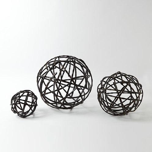 Strap Sphere