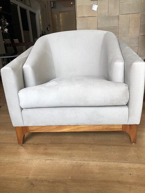 Sofa individual Paulina